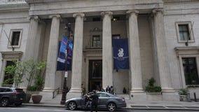 Ritz Carlton Hotel i Philadelphia Arkivfoto