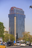 Ritz Carlton Hotel, Taksim, Istambul Fotos de Stock Royalty Free