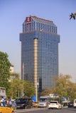 Ritz Carlton Hotel, Taksim, Istanboel Royalty-vrije Stock Foto's