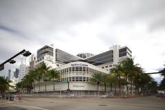 Ritz Carlton Miami Beach fotografia de stock