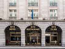 Ritz Royalty Free Stock Image