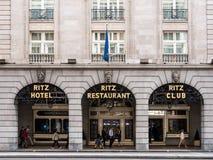 Ritz Royalty Free Stock Image