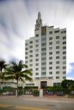 Ritz Plaza Hotel Miami Beach Stock Foto's