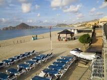 RIU Santa Fe Hotel at Cabo San Lucas, Mexico Stock Photography