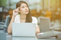Riusciti imprenditori e gente di affari che raggiungono gli scopi, ha Fotografia Stock