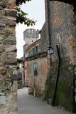 Riva на озере Garda (Италия) Стоковая Фотография