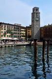 Riva del Garda Стоковые Фото
