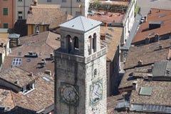 Riva del Garda - bastion Photographie stock libre de droits