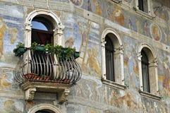 Riva del Garda Italy royalty-vrije stock foto