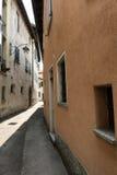 Riva San Vitale & x28;Ticino, Switzerland& x29; Royalty Free Stock Photo