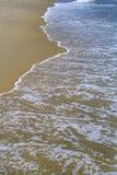 rivage de plage Photo stock