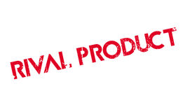 Rival Product rubber stamp Stock Photo