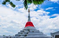 Rive de pagoda Photographie stock