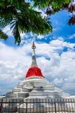 Rive de pagoda Images stock