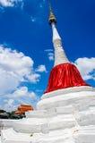 Rive de pagoda Photos libres de droits