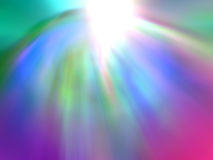 Rivelazione divina immagine stock libera da diritti