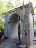 Rivendell Archway Stock Photos