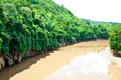 The River Stock Photography