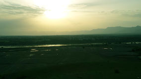 River Abatabad Royalty Free Stock Photo