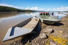 River on Alaska Stock Photos