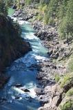 River Animas Colorado USA Stock Photo