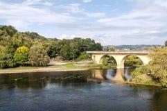 River Aquitaine Stock Images
