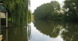 River Avon Royalty Free Stock Image