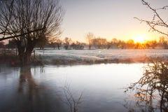 River Avon Stock Images