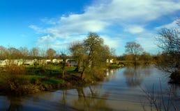 River Avon Stock Photography