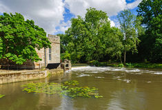 River Avon Royalty Free Stock Photo