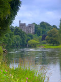 River Blackwater Royalty Free Stock Photography