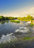 River Blackwater Royalty Free Stock Image