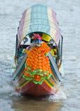 River Boat In Bangkok, Thailand Royalty Free Stock Photography