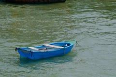 River boat pilot Stock Photos