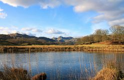 River Brathay Stock Images