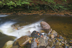 River brock Royalty Free Stock Images