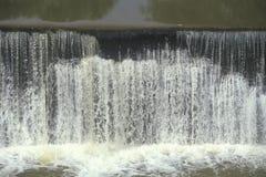 River cascade, VA Royalty Free Stock Photography