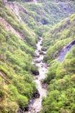 River Cherek Stock Image