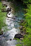 River Cikola Royalty Free Stock Photo