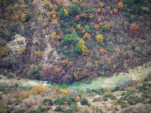 River Cikola runs through the canyon, Croatia, outdoor, Europe stock photos