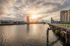 River Clyde Stock Photos