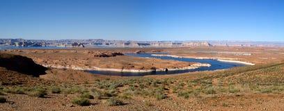 River Colorado Stock Photos