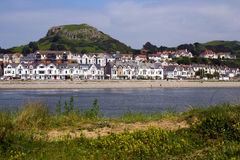 River Conwy Royalty Free Stock Images