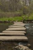 River Crossing Stock Photos