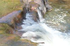 River Crossing stock photo