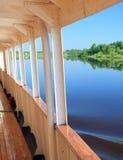 River cruise Royalty Free Stock Photos