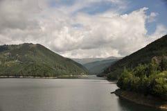 Free River Dam Royalty Free Stock Image - 103958716