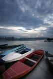 River Danube Stock Photography