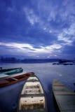 River Danube Stock Photo