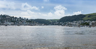 River Dart at Dartmouth Royalty Free Stock Image